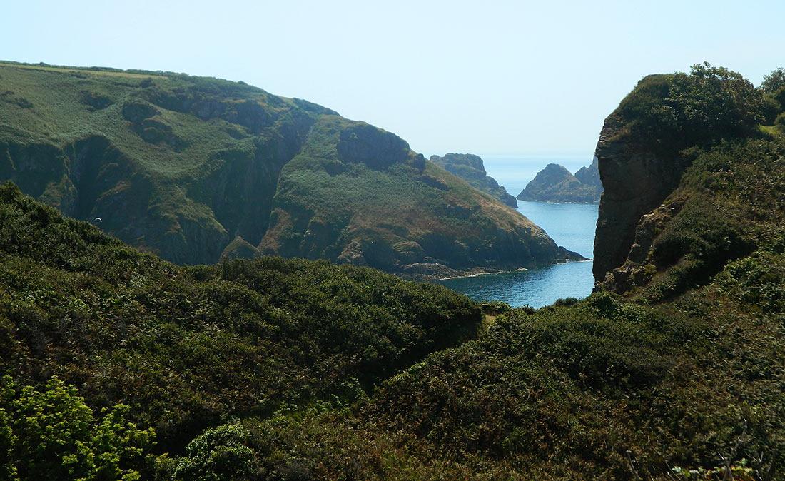 Остров Сарк