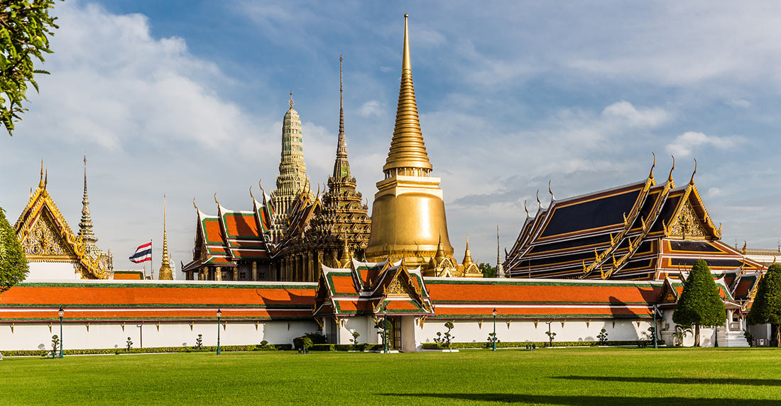 храм Ват Пхракэу