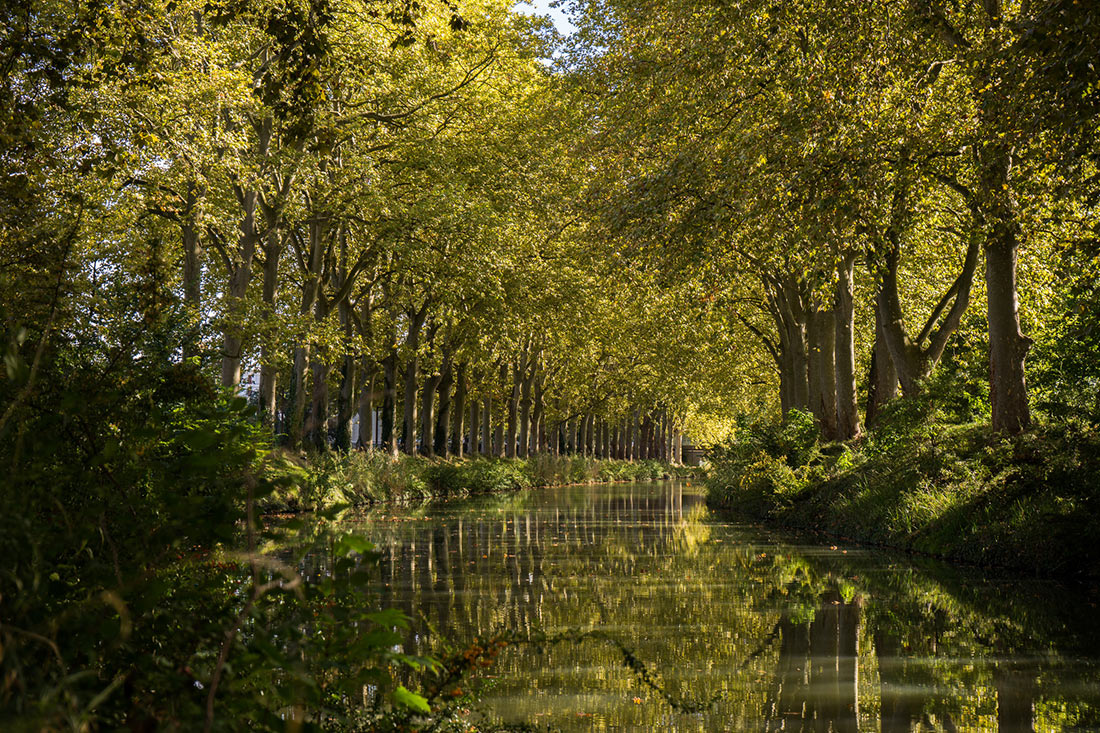 Лангедокский канал