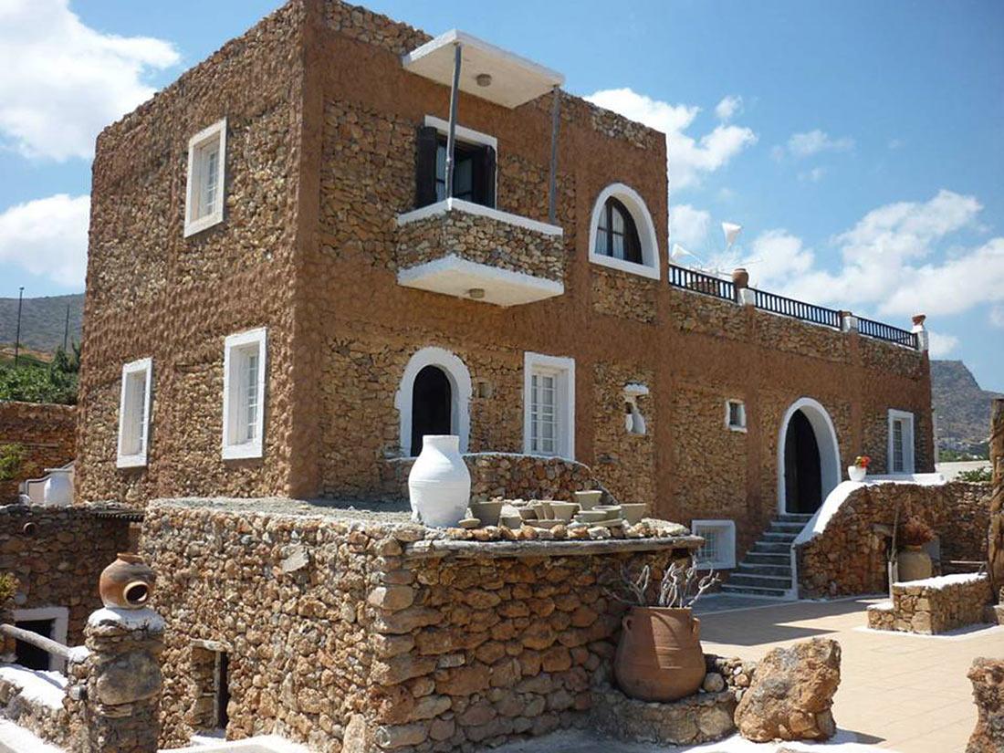 Музей под открытым небом Лихностатис