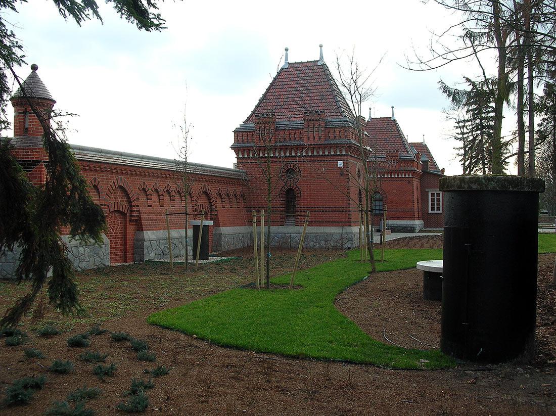 Гидрополис Вроцлав