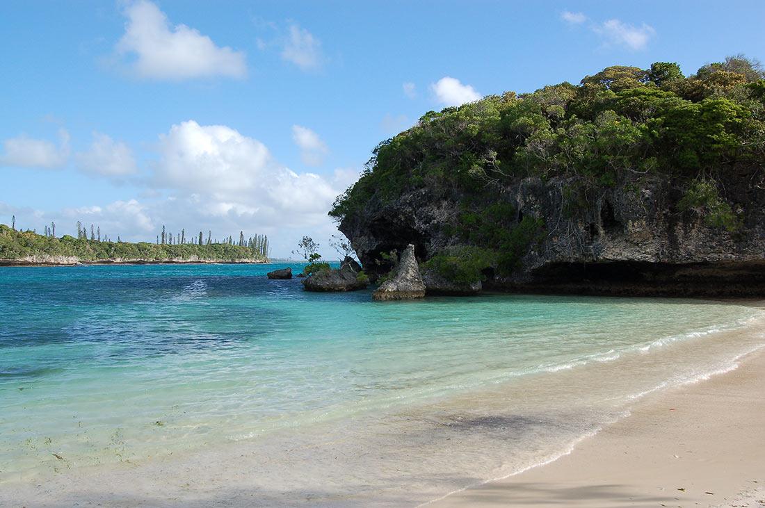 Остров Пен