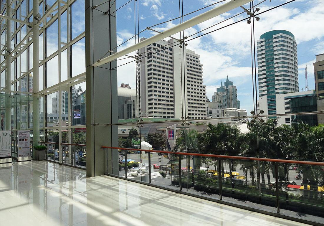 Торговый центр CentralWorld