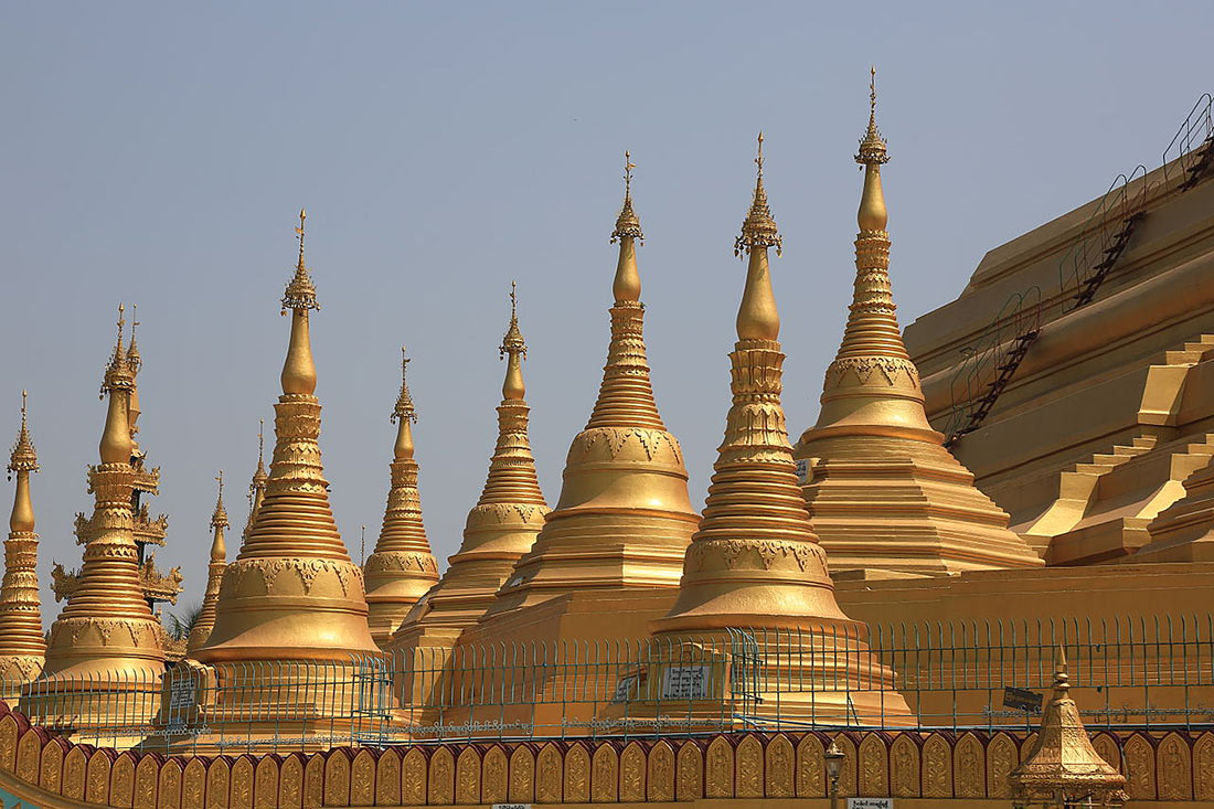 Пагода Швемавдав