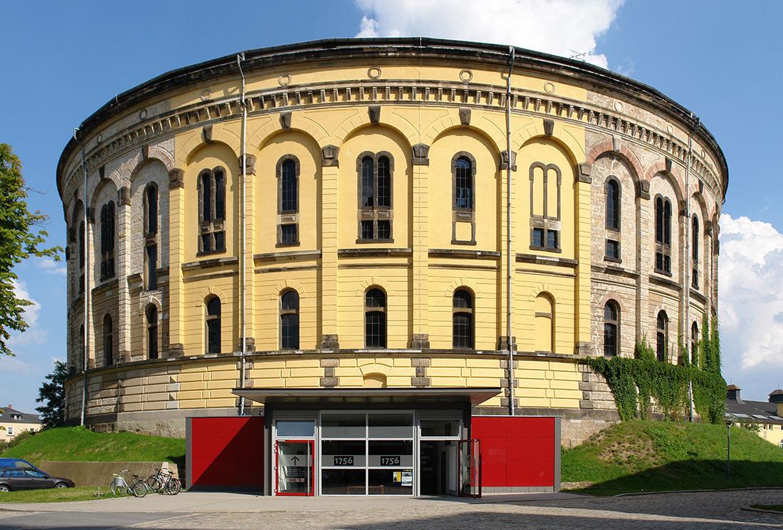 Дрезденский панометр
