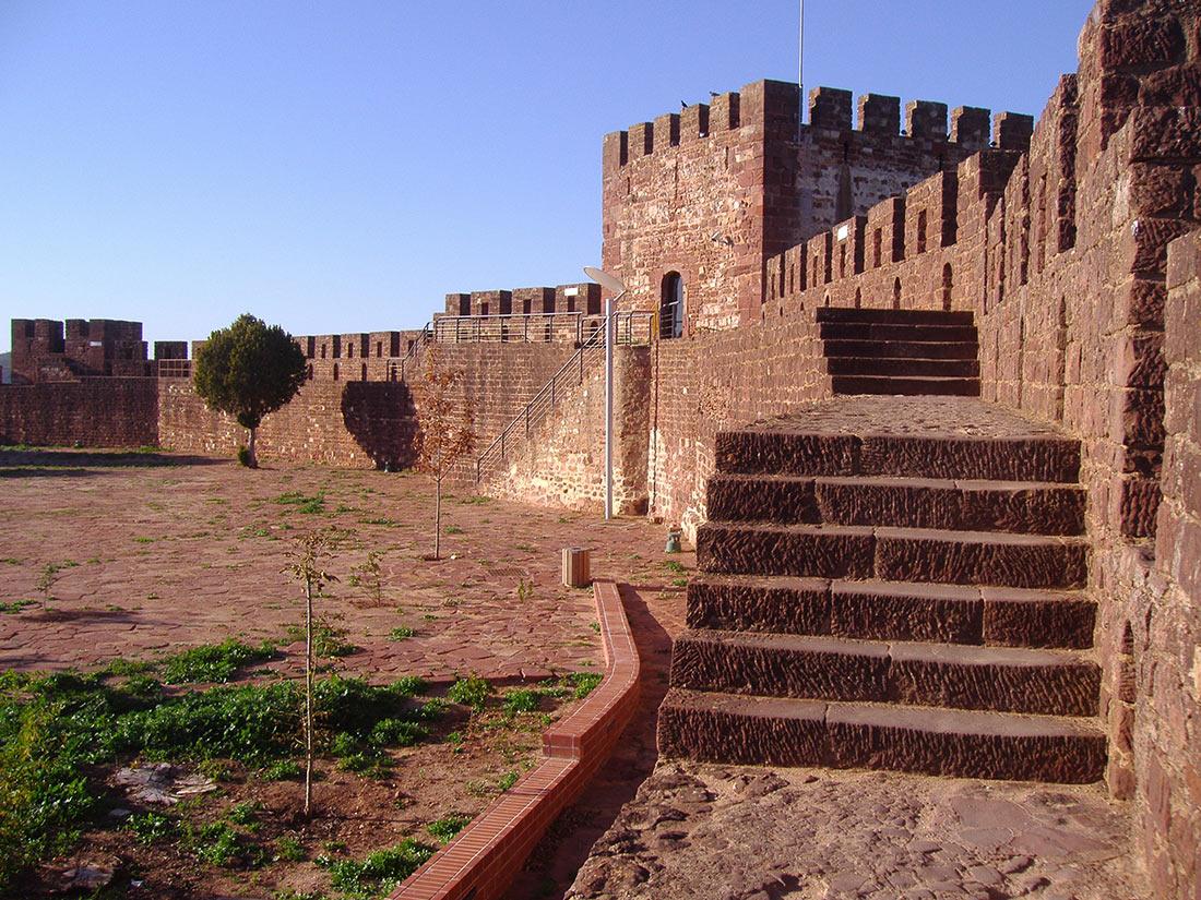 Замок Силвеш