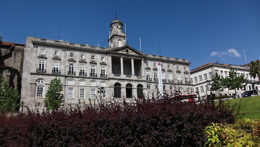 Дворец Болса
