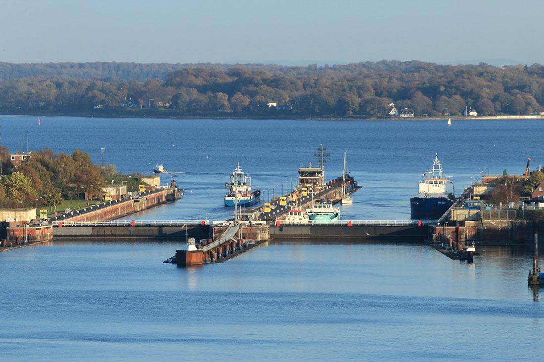 Беломорско-Балтийский морской канал