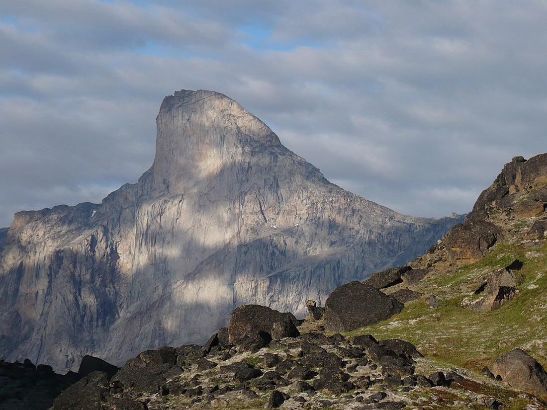 гора Тор