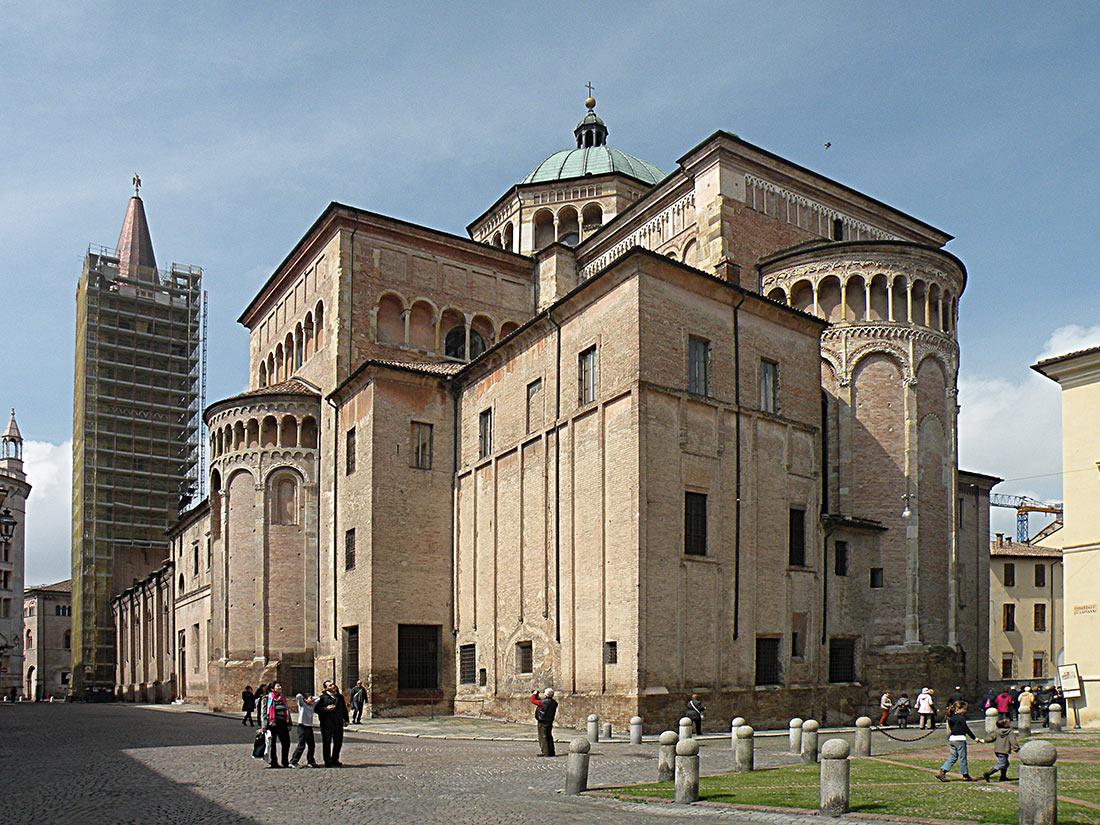 Пармский собор