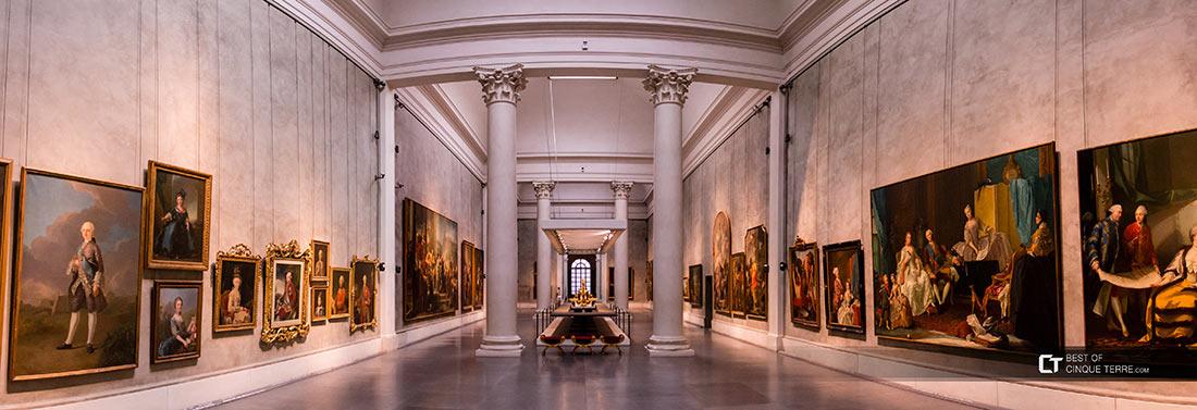 Национальная галерея Пармы