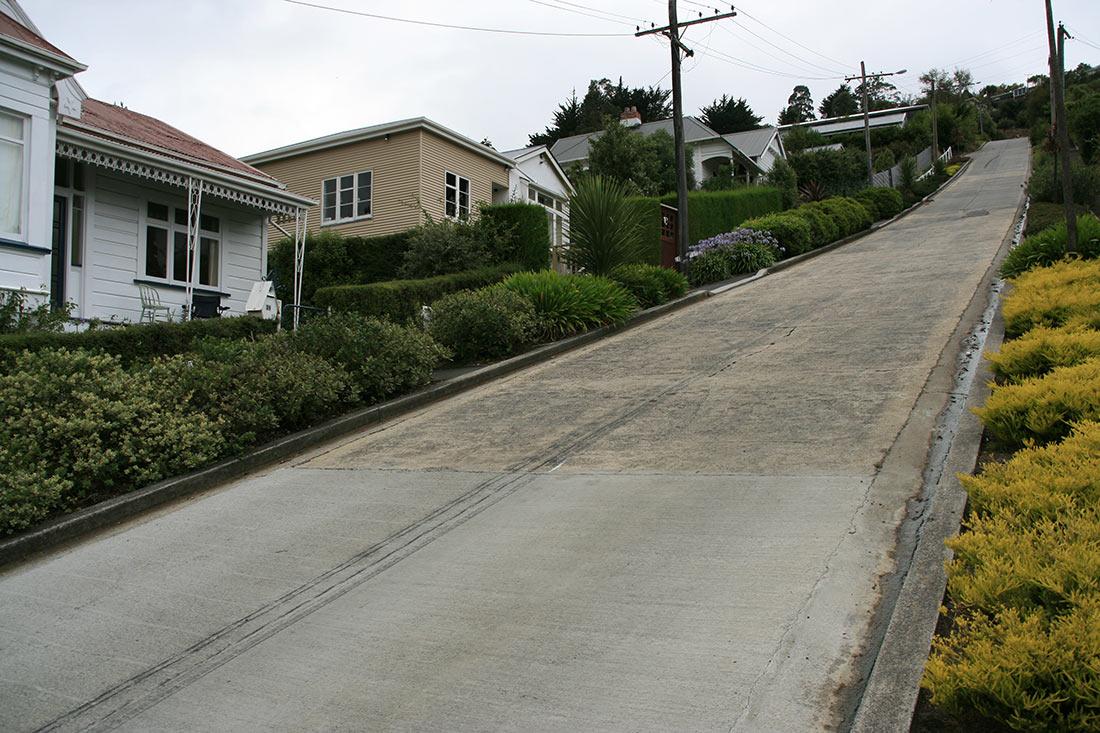Болдуин-стрит