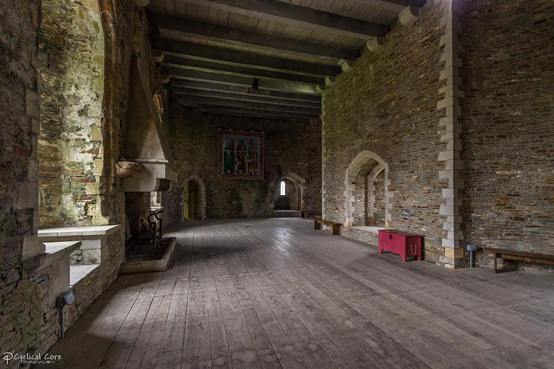 Древние замки фото внутри