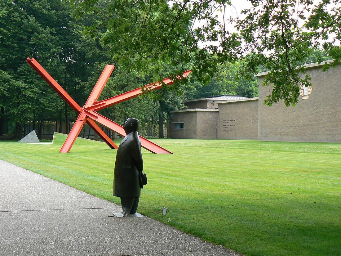 Музей Крёллер-Мюллер
