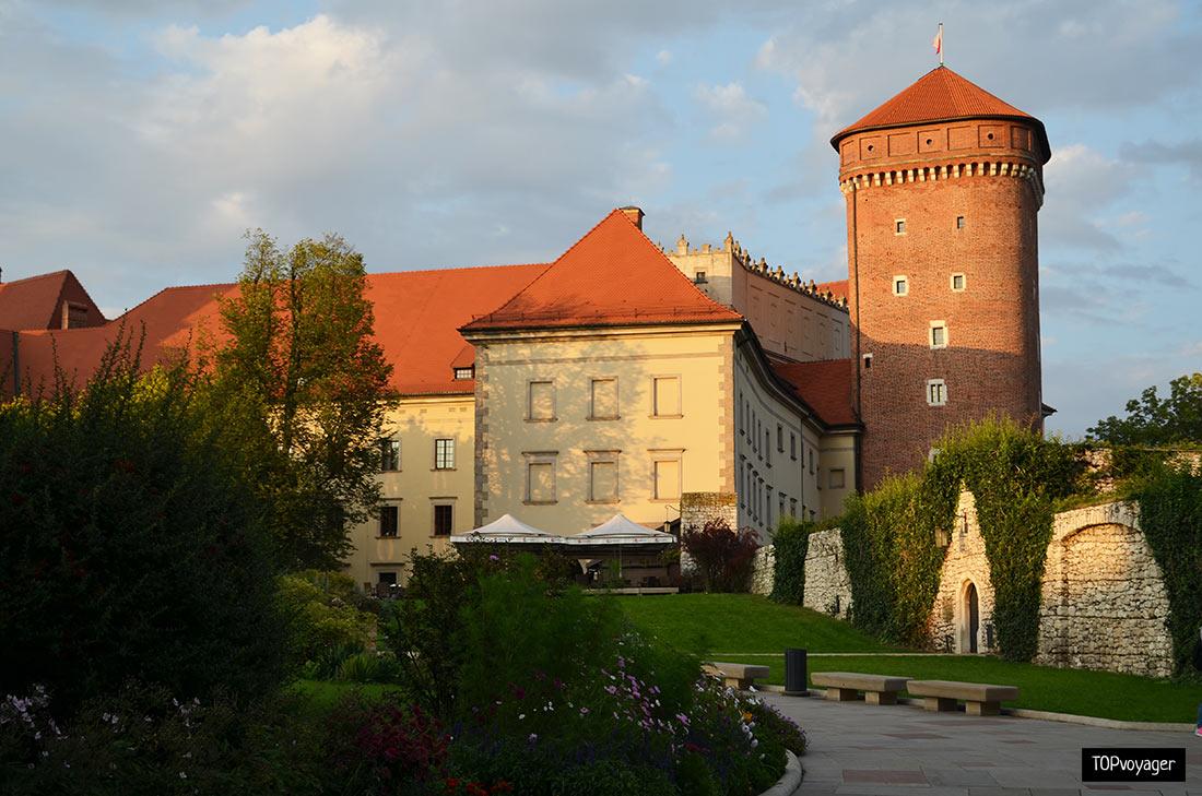 Замок Вавель