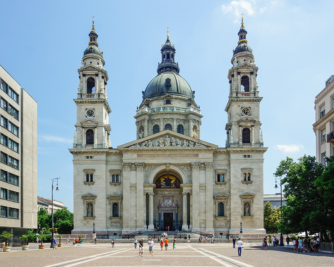 интересные места Будапешта