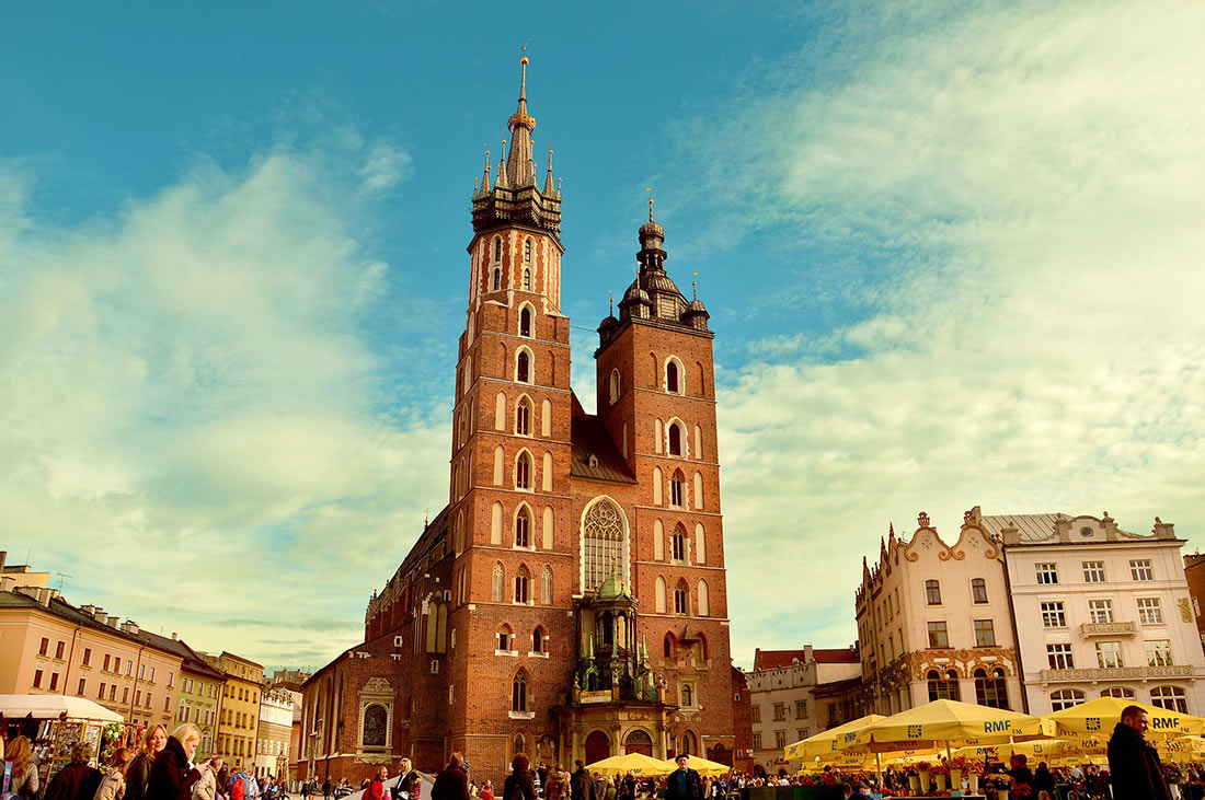 Собор Польша