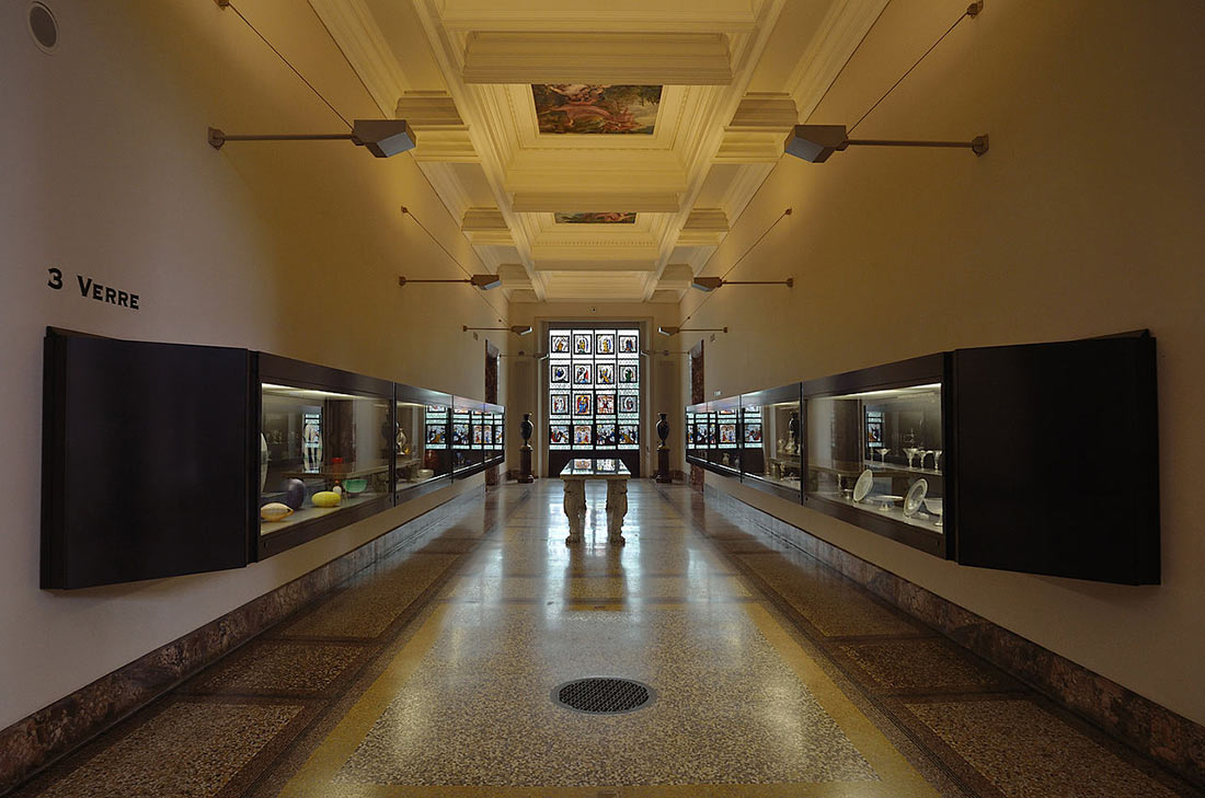 Музей Ариана