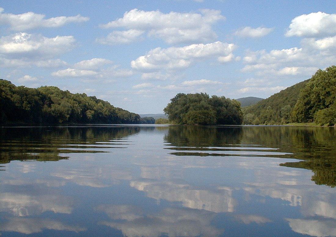 Река Делавэр