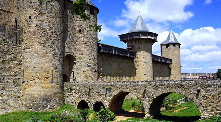 Франция: достопримечательности (фото и описание)