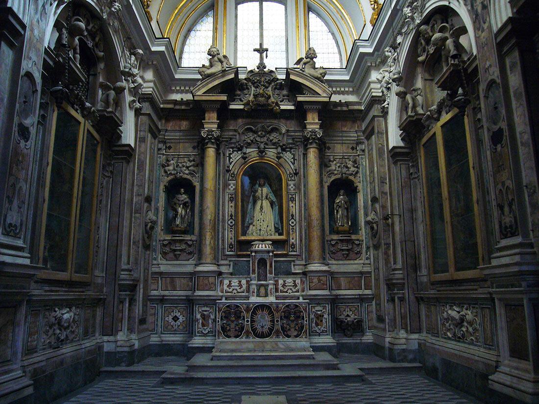 Церковь Сан-Доменико-Маджоре