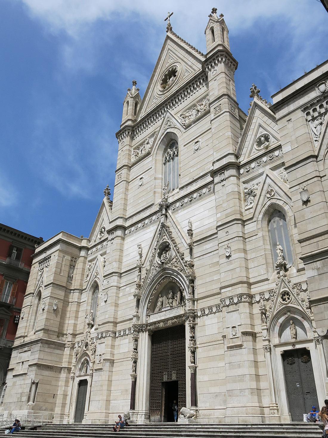 Собор Святого Енуария