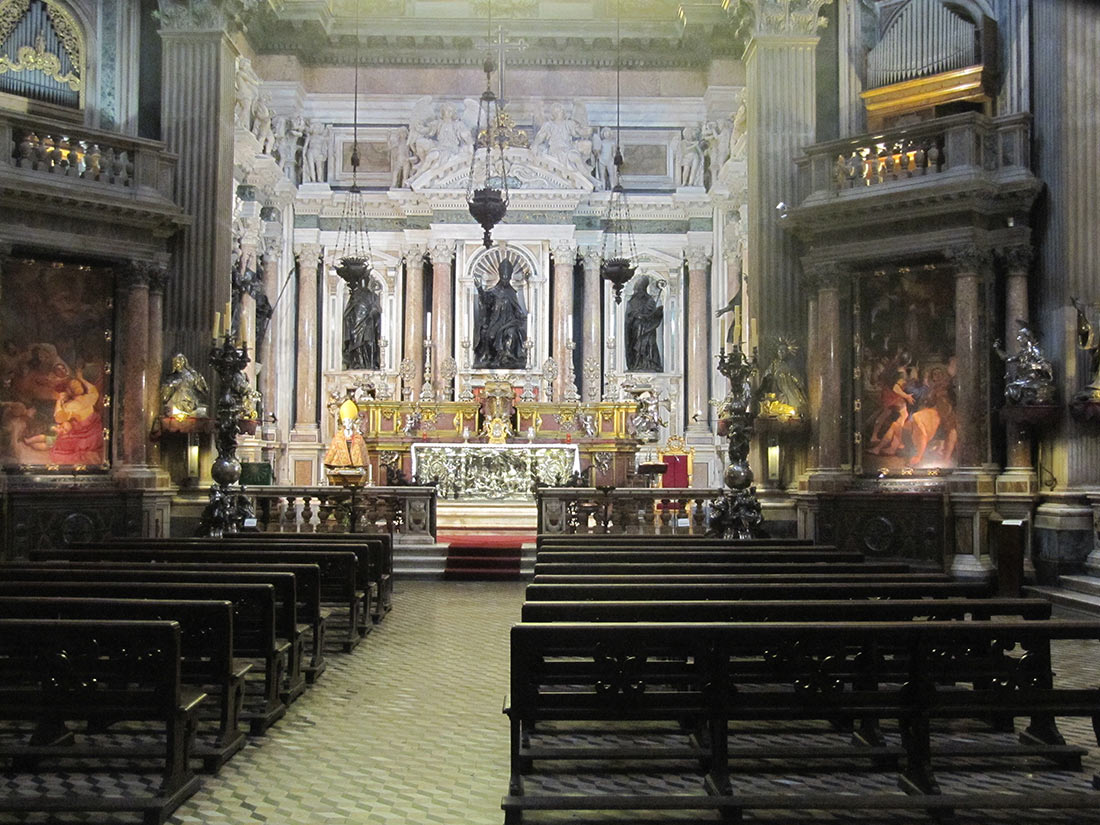 Собор Святого Януария