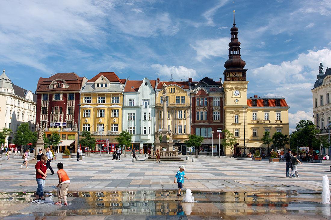 чем славится Чехия