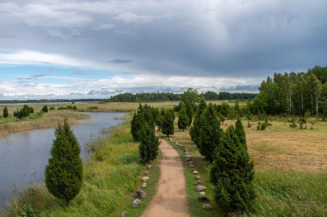 Национальный парк Кемери