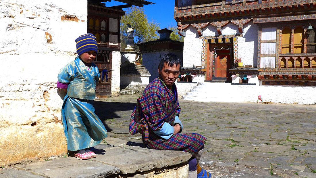 факты о Бутане