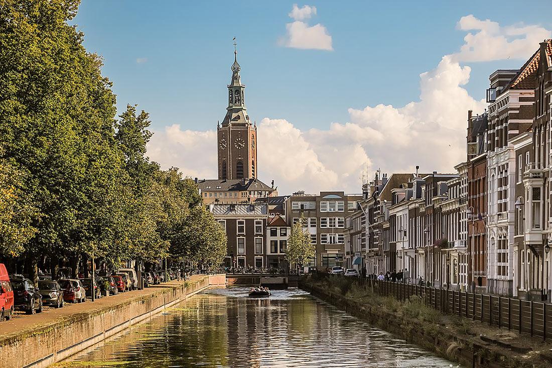 Чем славятся Нидерланды