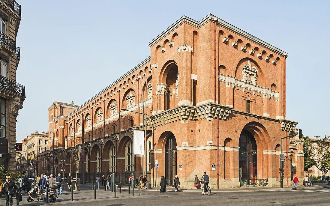 Музей августинцев в Тулузе