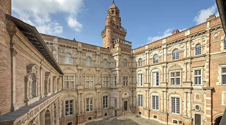 Достопримечательности Тулузы: что посмотреть в столице Окситании
