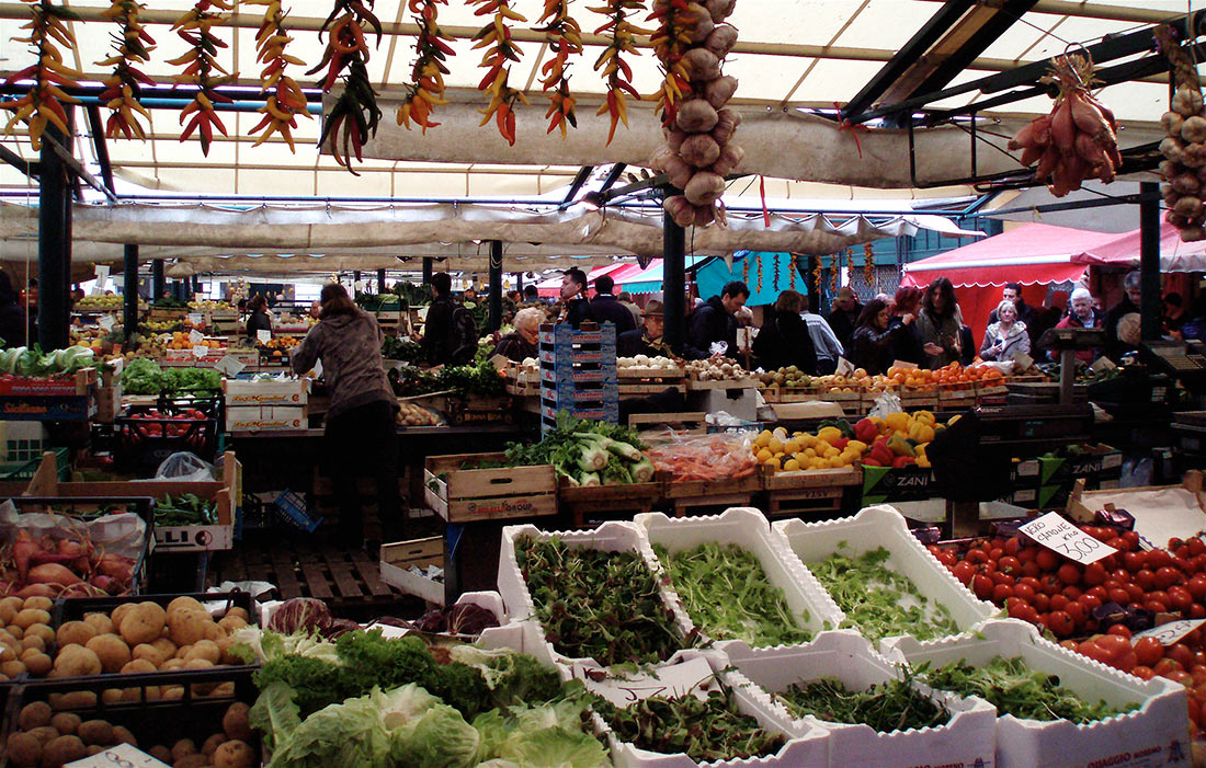 Рынок Риальто
