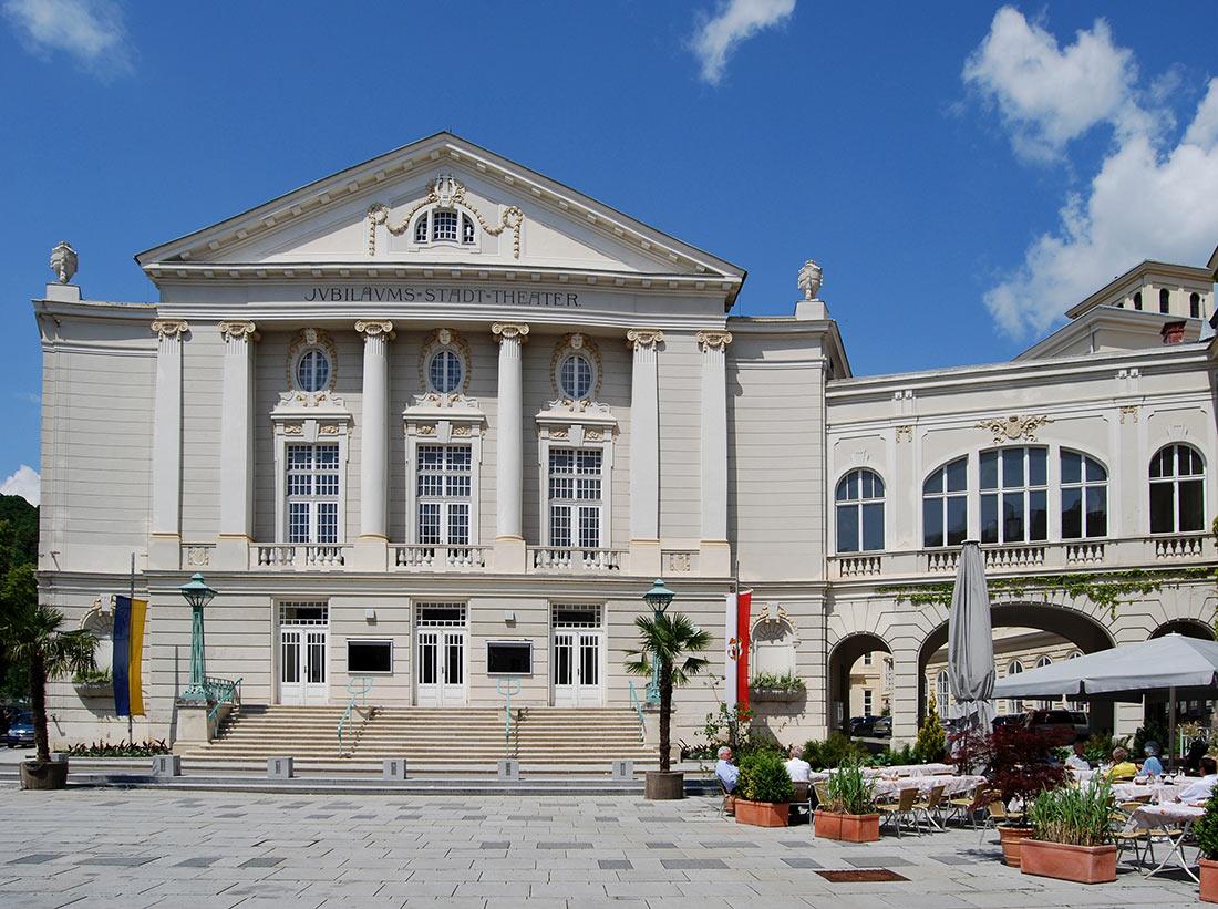 Баден близ Вены