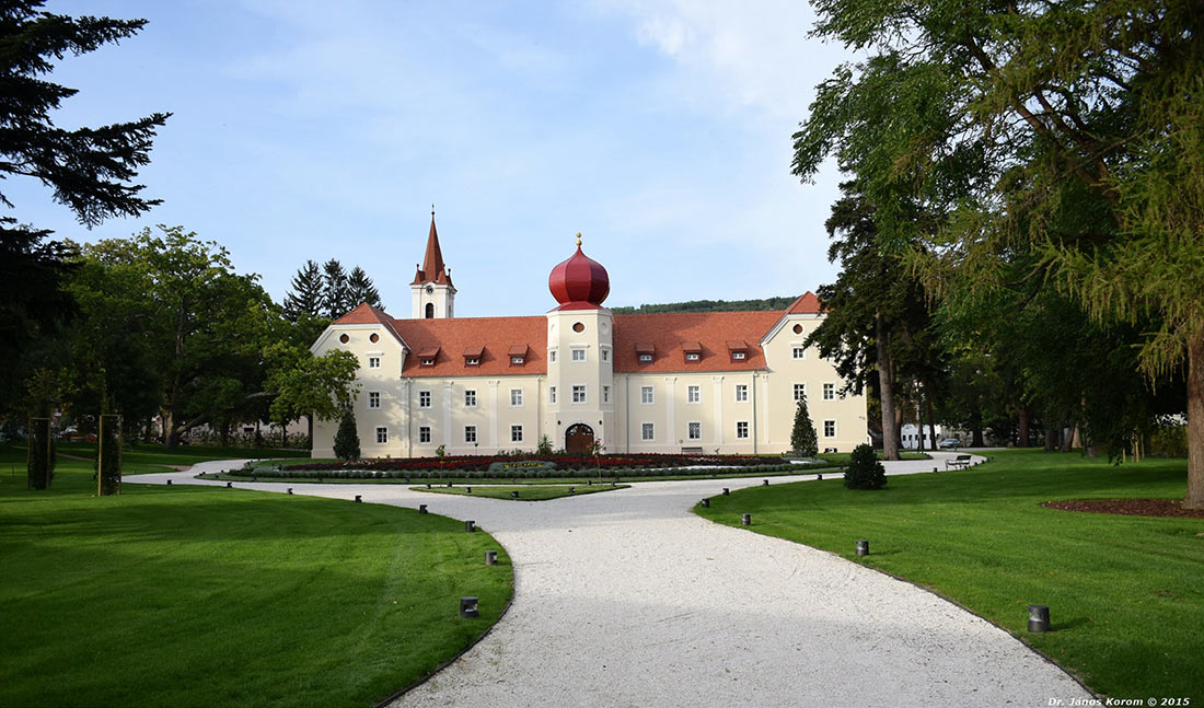 Резиденция Кутьево