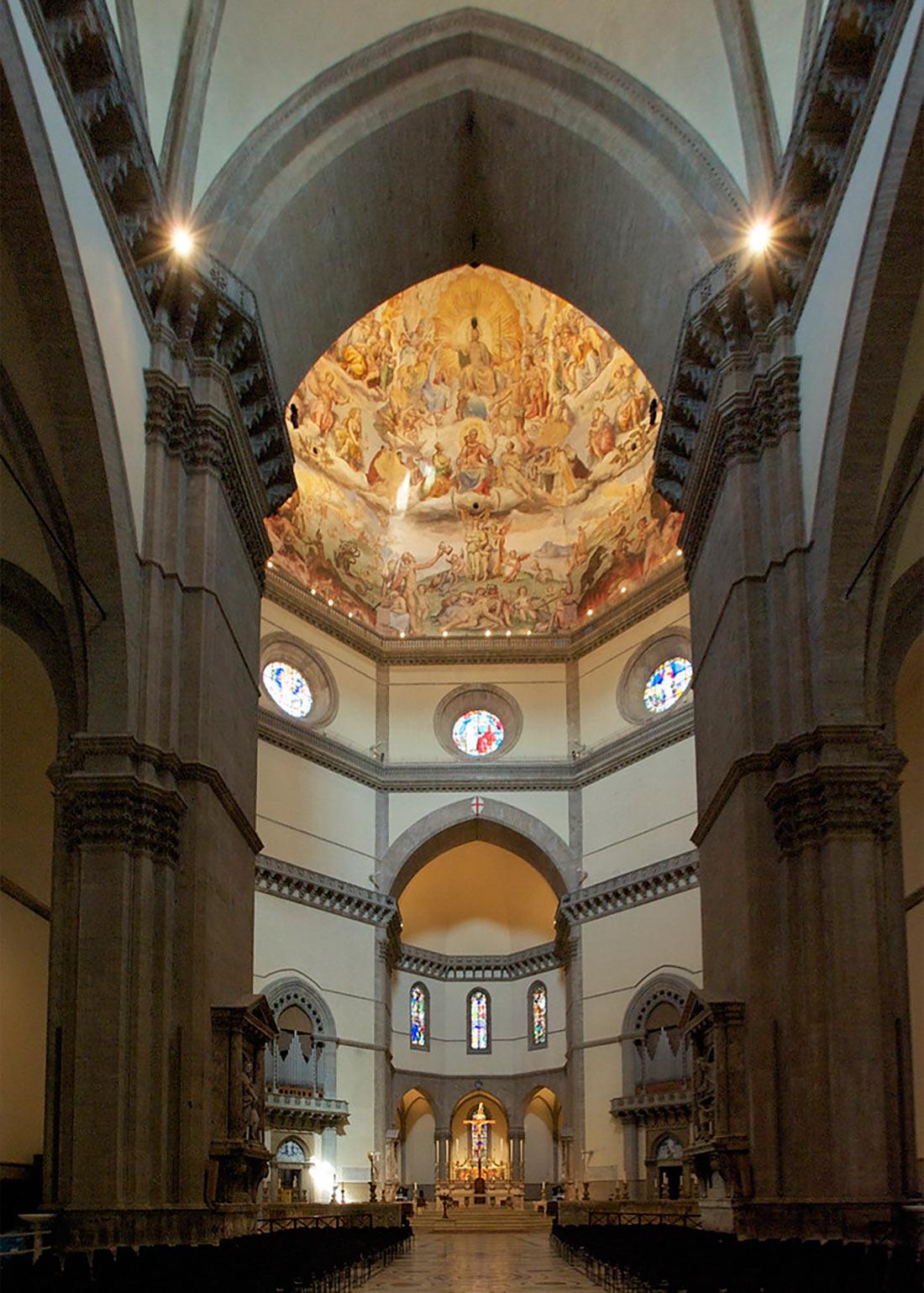 Санта-Мария-дель-Фьоре