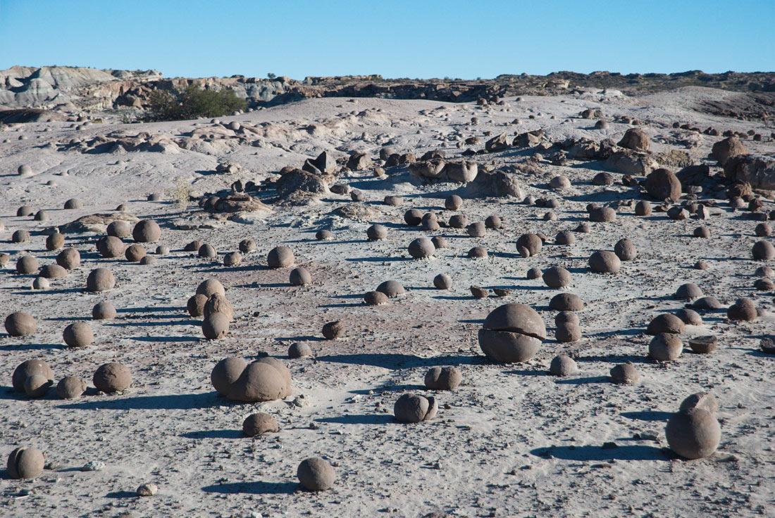 Лунная долина Исчигуаласто