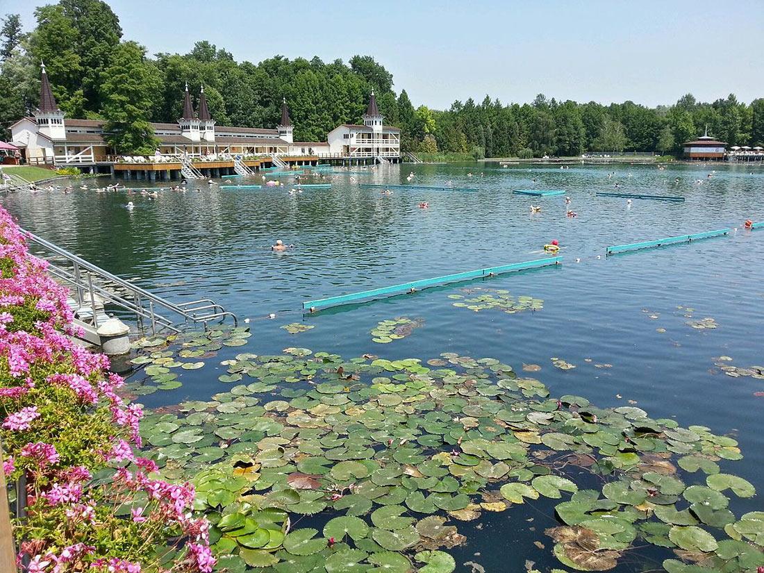 Хевизское озеро
