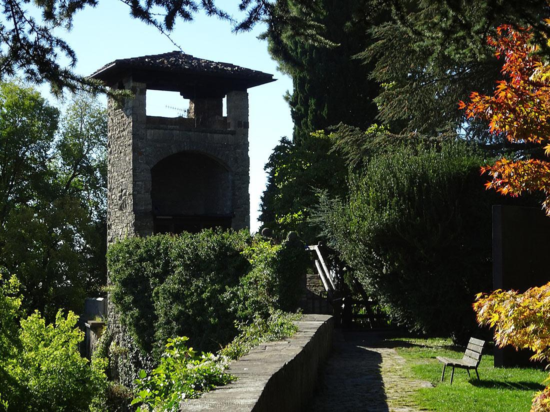 Замок Рокка