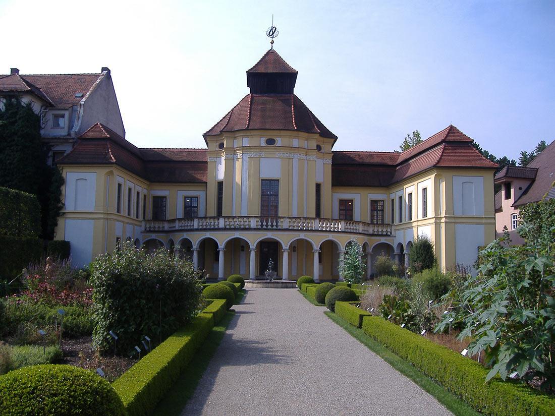 Ингольштадт