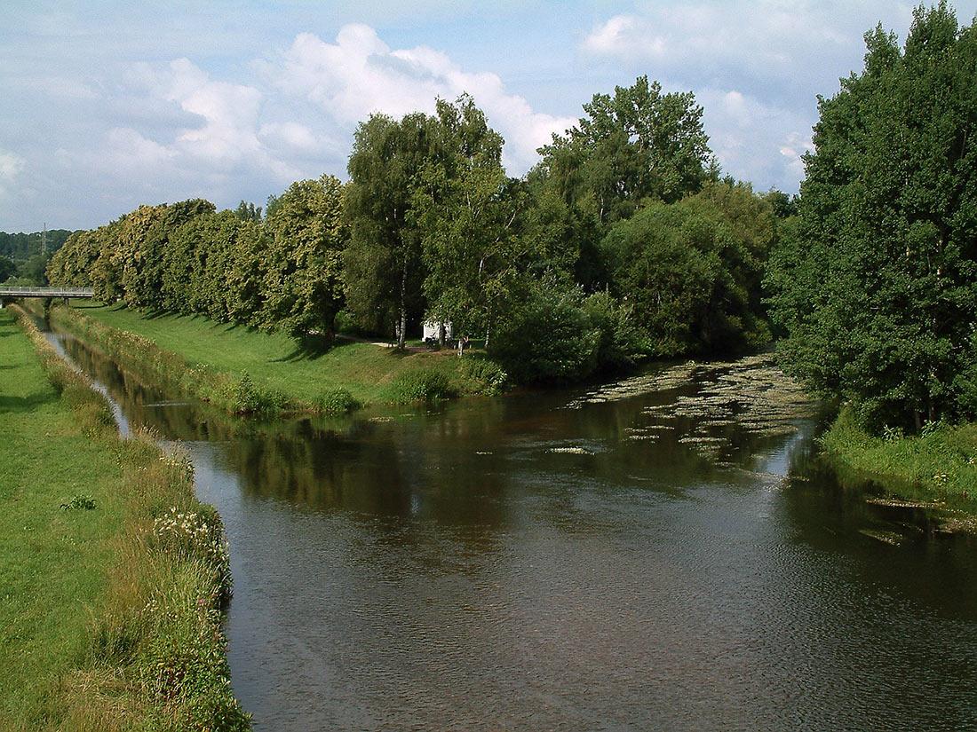 Исток Дуная