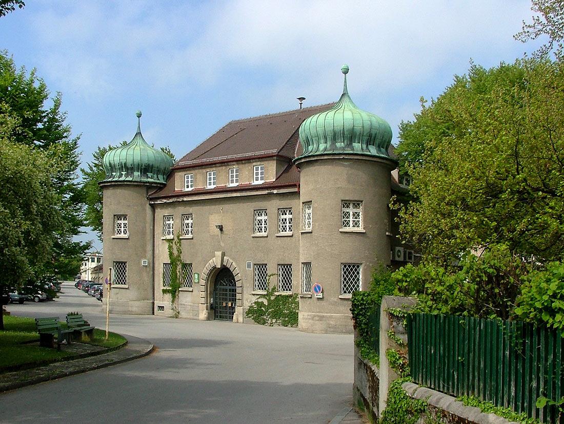Ландсберг-ам-Лех