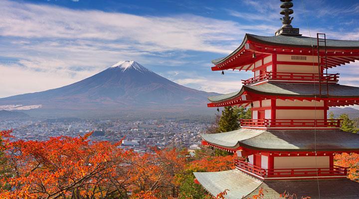 Япония удивительные факты о стране Восходящего Солнца
