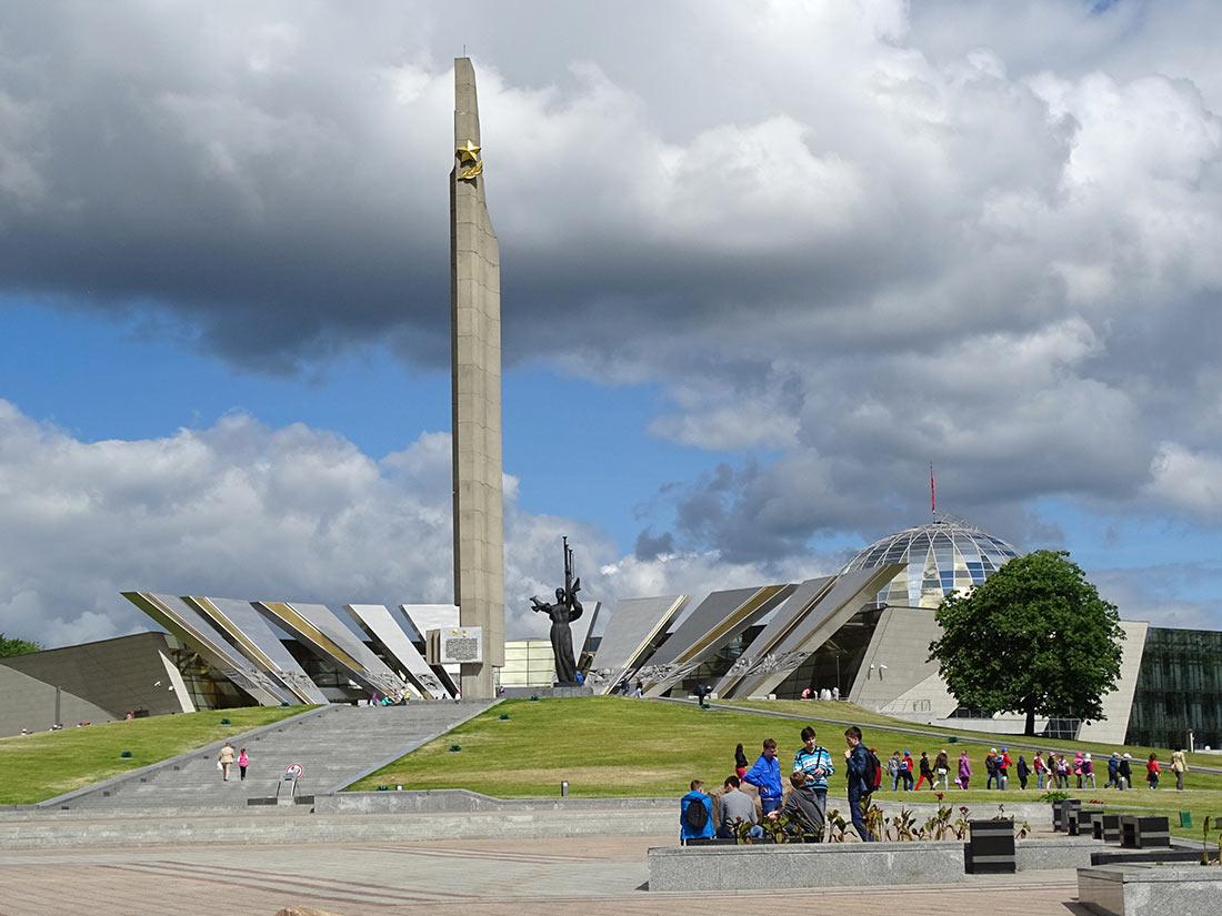 Музей Великой отечественной войны в Беларуси