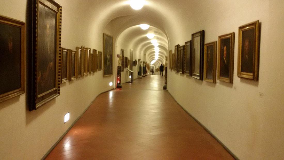 коридор Вазари