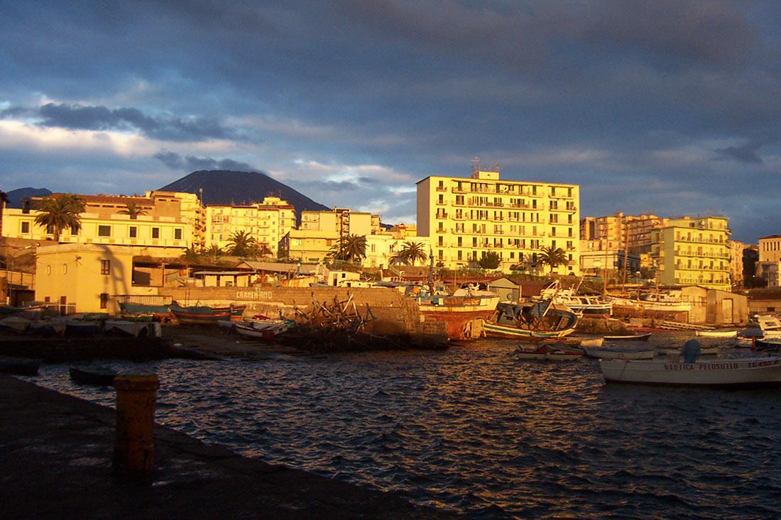 Торре-дель-Греко
