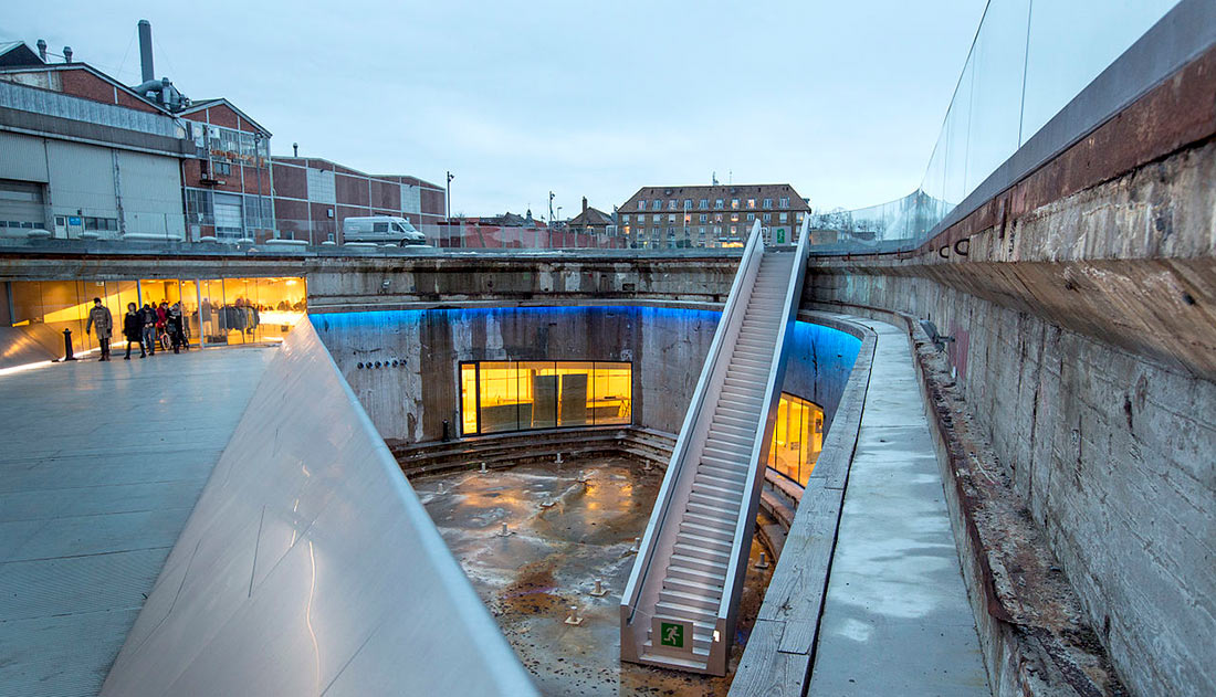 Морской музей Дании