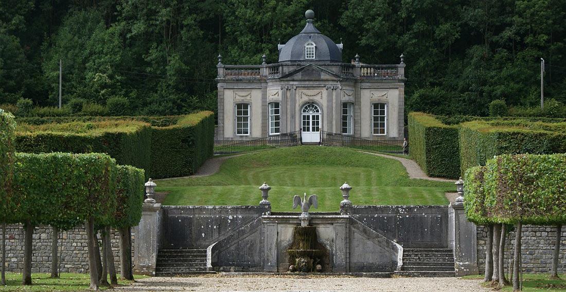 Замок Фрейр