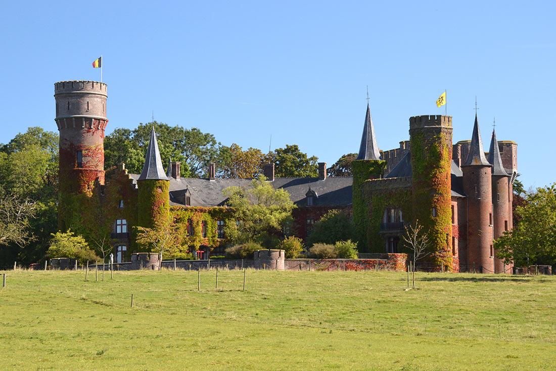 Замок Винендале